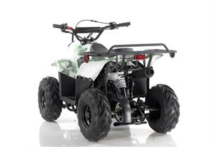 Small Four Wheeler for beginners