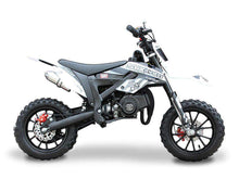 Icebear 50cc small kids dirt bikes