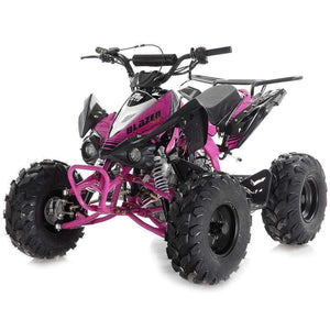 Apollo Blazer Kids ATVs with free shipping