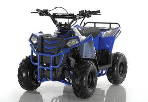 Best Priced Apollo Mini Commander ATV