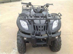 Canyon 250cc Utility Four Wheeler at wholesale price