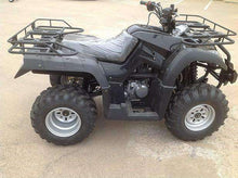 cheap priced Canyon 250cc Utility Four Wheeler