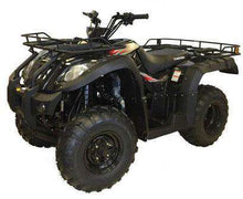 Canyon 250cc Utility Four Wheeler with free shipping