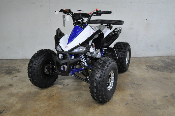 125cc Youth ATVs