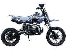 Blue Taotao DB14 Youth Dirt Bikes for sale