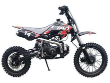 Red Taotao DB14 Youth Dirt Bikes on sale