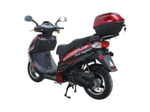 Evo Gas Powered 50cc Scooters - Q9PowerSportsUSA.com