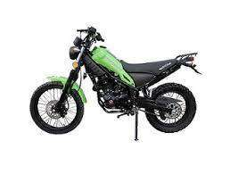 RPS Magician 250cc Enduro Motorcycles for sale