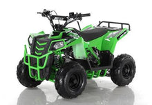 Apollo Mini Commander ATVs with free shipping