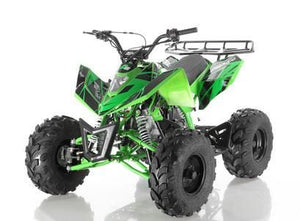 Green Apollo Sniper 125 ATV for sale