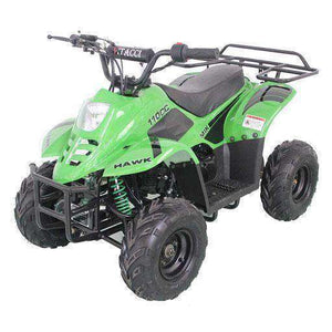 110cc Small Kids four wheelers