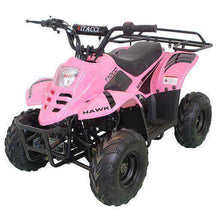 Pink Small Kids four wheelers