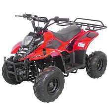 Small Kids four wheelers for beginners