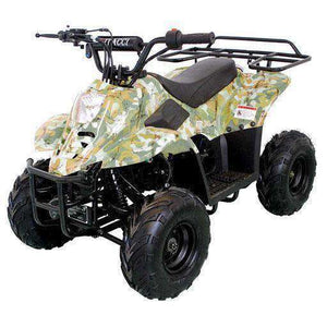 New Vitacci HAWK 6 Gas Powered 110cc Kids ATV - Q9PowerSportsUSA.com
