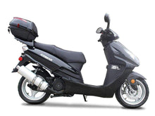 Hawkeye 150 Scooter