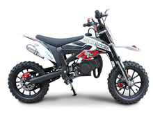 50cc Dirt Bikes for beginners