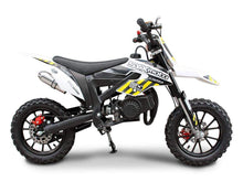 2 stroke small kids dirt bikes
