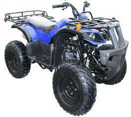 150cc Utility Four Wheelers with free shipping