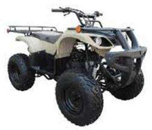 Off Road 150cc Utility Four Wheelers