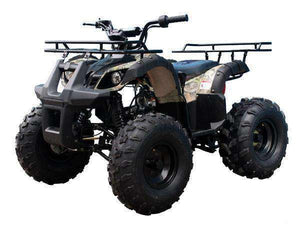 camouflage Youth Four Wheelers
