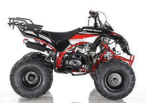 best prices on the Apollo Sportrax ATVs