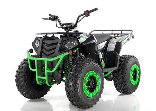 Apollo Commander 200 Utility Four Wheelers