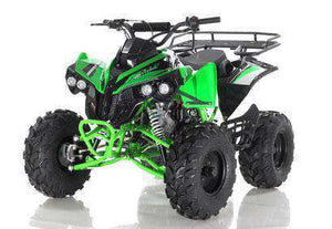 Apollo Sportrax 8 ATV 125cc Youth Four Wheeler - Q9PowerSportsUSA
