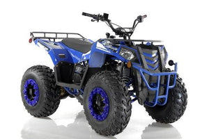 Full Sized Apollo Commander 200 Utility Four Wheelers