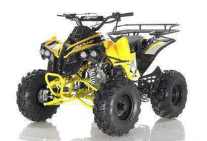 Apollo Sportrax 125cc Gas Powered Youth ATV - Q9PowerSportsUSA.com