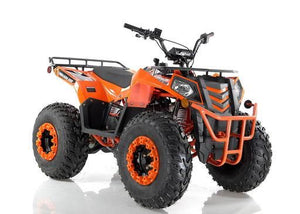 Apollo Commander 200 Utility Four Wheelers with free shipping
