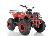 Buy a Apollo Commander 200 Utility Four Wheelers