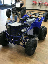 Blue Apollo Commander ATV for sale