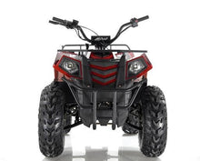 Apollo Commander 200 ATV