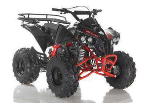 Apollo Sportrax 125cc Gas Powered Youth ATV - Q9 PowerSports USA