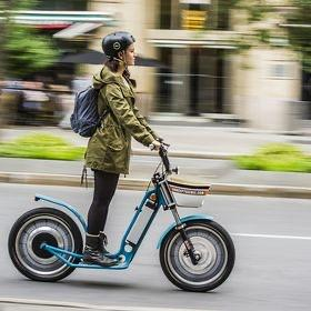 GeeBee Electric Scooters for sale in USA