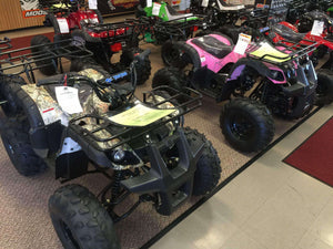 buy Youth Four Wheelers here