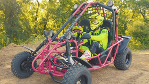 2020 TaoTao Targa 200 Go Kart for Sale