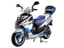 2019 TaoTao Lancer 150cc Gas Powered Scooter - Q9PowerSportsUSA.com