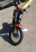 Best Priced RPS Magician 250cc Enduro Motorcycles