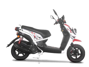 Icebear 150cc scooters