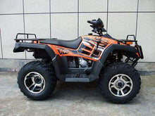 Off Road Monster 300cc 4x4 ATVs