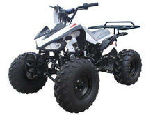 Nitro 110cc Gas Powered Youth 4 Wheelers - Q9 PowerSports USA