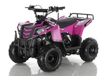 Pink Apollo Mini Commander ATV for Kids