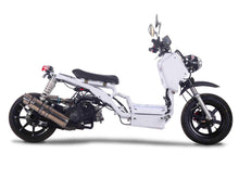 PMZ150-19 Icebear Scooters