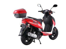 gas powered 150cc Scooters with free shipping