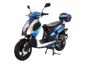 PowerMax Gas Powered 150cc Scooters - Q9PowerSportsUSA.com