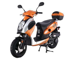 Powermax gas powered 150cc Scooters