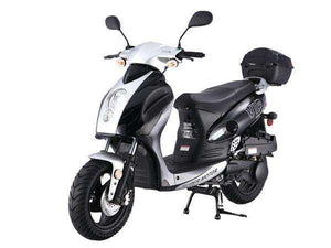 gas powered 150cc Scooters