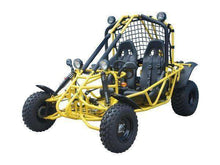 Targa 200cc Double Seat Go Karts at wholesale prices