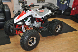 2019 Premium Nitro 125cc Gas Powered Youth ATV - Q9PowerSportsUSA.com